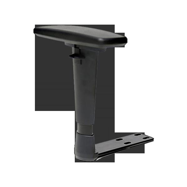 Комплект подлокотников DXRacer 3D SP/0148/N (62278)