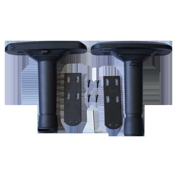 Комплект подлокотников DXRacer 4D SP/0131/R (62275)
