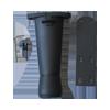 Подлокотник DXRacer SP/0111/N без накладки (62273) описание