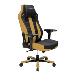 DXRacer Boss OH/BF120/NC Black/Brown