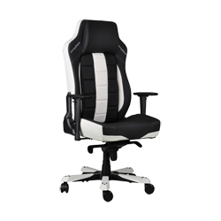 DXRacer Classic OH/CE120/NW Black/White