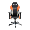 DXRacer Drifting OH/DM61/NWO Black/White/Orange в Украине