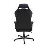 DXRacer Drifting OH/DM61/NWO Black/White/Orange описание