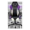 DXRacer Drifting OH/DM61/NWV Black/White/Violet