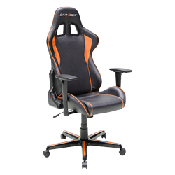 DXRacer Formula OH/FH08/NO Black/Orange