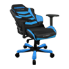 DXRacer Iron OH/IS166/NB Black/Blue
