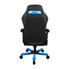 DXRacer Iron OH/IS166/NB Black/Blue описание