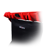 DXRacer GD/1000/NR Black/Red