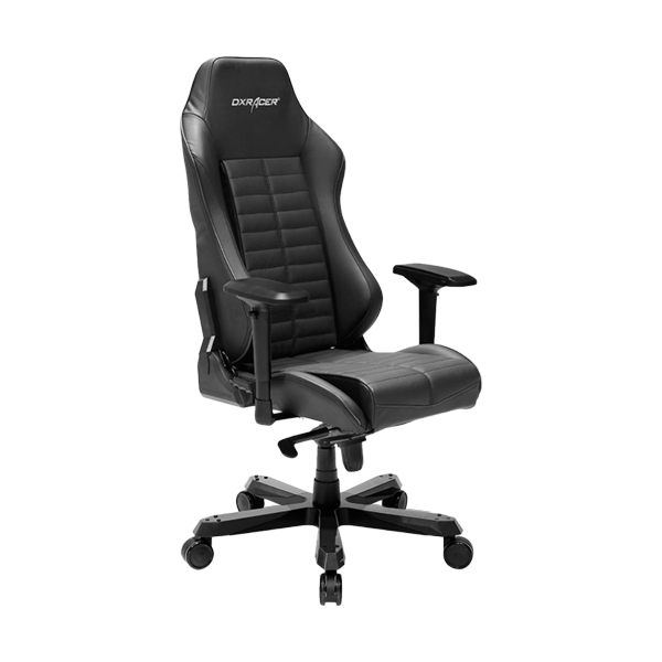 DXRacer Iron OH/IS133/N Black фото
