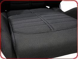 Сверхпрочная автомобильная ткань