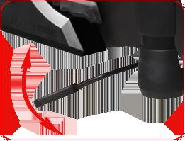 Механизм регулировки качания и подъема DXRacer OHDM166N