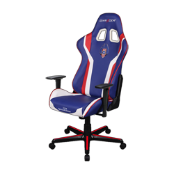 DXRacer Formula OH/FL186/IWR Blue/White/Red