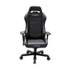 DXRacer Iron OH/IS166/N Black