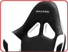 Высококачественная PU обшивка DXRacer OHRE0NW