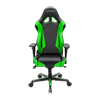 DXRacer Racing OH/RV001/NE Black/Green