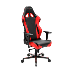 DXRacer Racing OH/RV001/NR Black/Red