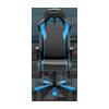 DXRacer Sentinel OH/SJ08/NB Black/Blue