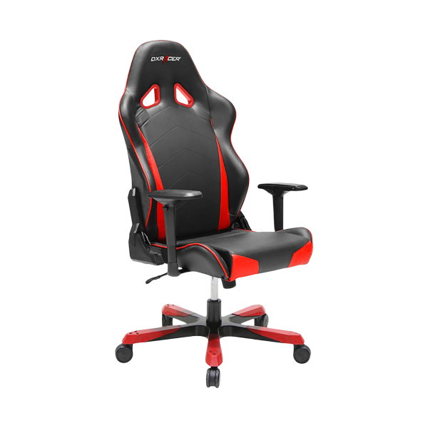 DXRacer Tank OH/TS29/NR Black/Red фото