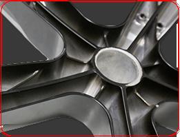 Усилинное алюминиевое основание DXRacer OHTS29NR