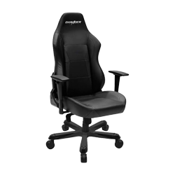 DXRacer Work OH/WY0/N Black