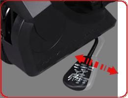 Механизм регулировки качания DXRacer OHWZ06N