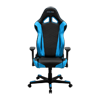 DXRacer Racing OH/RE0/NB Black/Blue в Украине