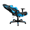 DXRacer Racing OH/RE0/NB Black/Blue описание