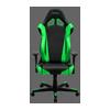 DXRacer Racing OH/RE0/NЕ Black/Green в Украине