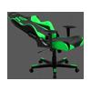 DXRacer Racing OH/RE0/NЕ Black/Green описание