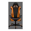 DXRacer Racing OH/RE0/NO Black/Orange в Украине