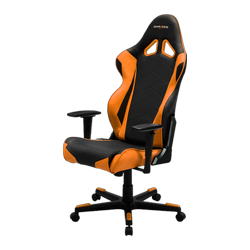 DXRacer Racing OH/RE0/NO Black/Orange