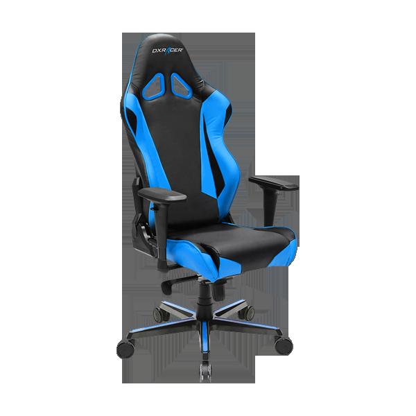 DXRacer Racing OH/RV001/NB Black/Blue