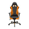 DXRacer Racing OH/RV001/NO Black/Orange в Украине