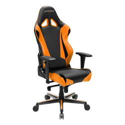DXRacer Racing OH/RV001/NO Black/Orange