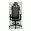 DXRacer Racing OH/RW99/NE Black/Green