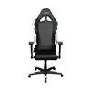 DXRacer Racing OH/RW99/NW Black/White