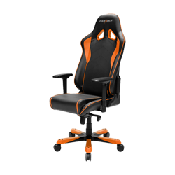 DXRacer Sentinel OH/SJ08/NО Black/Orange