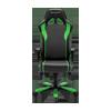 DXRacer Sentinel OH/SJ08/NE Black/Green