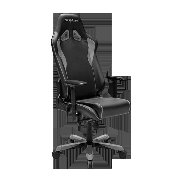 DXRacer Sentinel OH/SJ08/NG Black/Grey