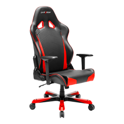 DXRacer Tank OH/TC29/NR Black/Red