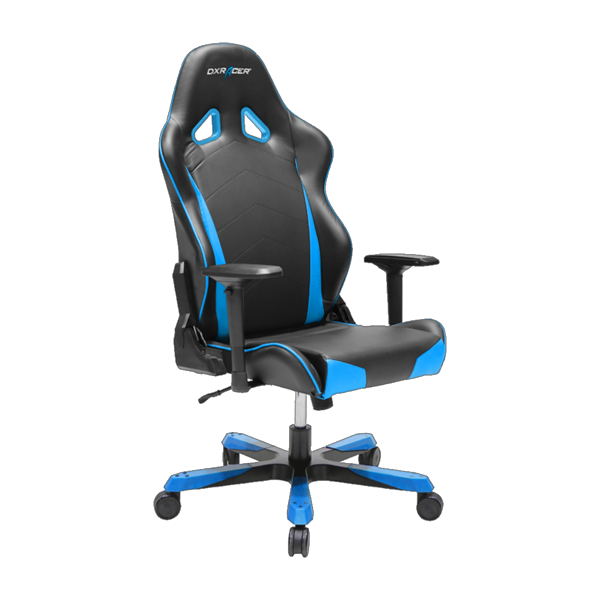 DXRacer Tank OH/TS29/NB Black/Blue