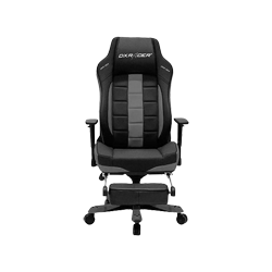 DXRacer Classic OH/CT120/NG Black/Grey