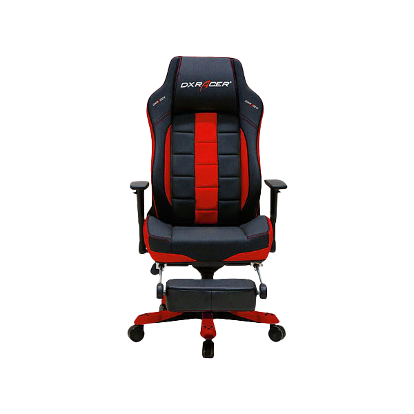 DXRacer Classic OH/CT120/NR Black/Red