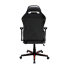 DXRacer Drifting OH/DH73/NR Black/Red описание