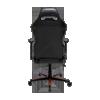 DXRacer Drifting OH/DH73/NR Black/Red