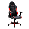 DXRacer Drifting OH/DH73/NR Black/Red цена