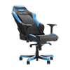 DXRacer Iron OH/IS11/NB Black/Blue в Украине