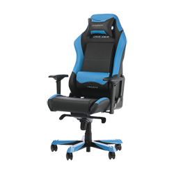 DXRacer Iron OH/IS11/NB Black/Blue