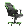 DXRacer Iron OH/IS11/NE Black/Green в Украине