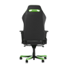 DXRacer Iron OH/IS11/NE Black/Green описание